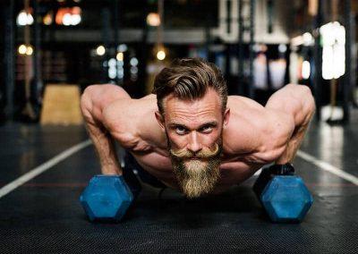 crossfit sweden