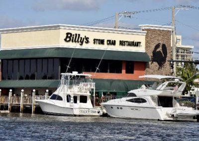 Billys crab